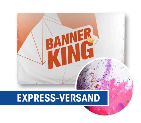 Frontlit PVC Banner
