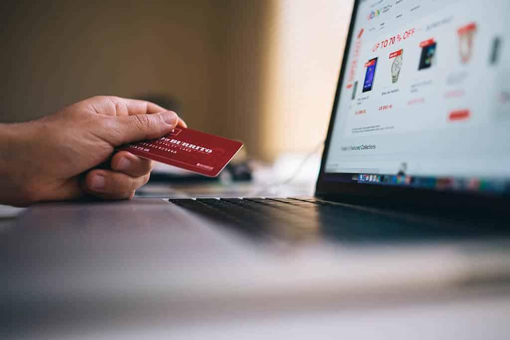 Alle gängigen Zahlungsmethoden in unsern Online-Shop