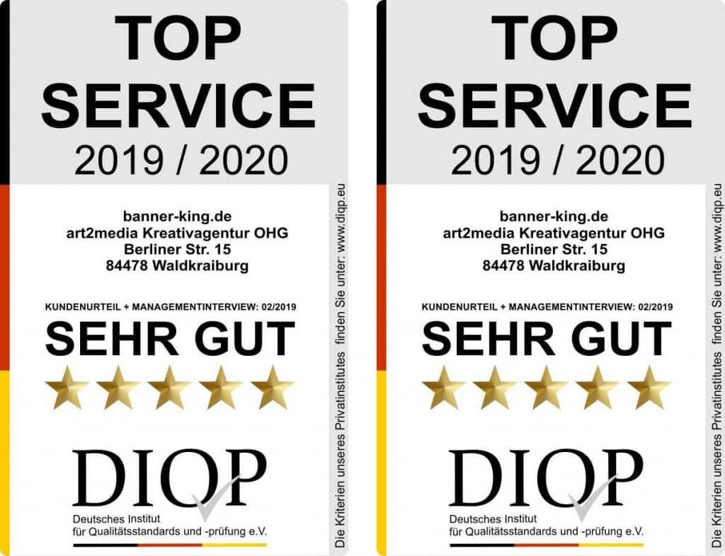 DIQP zertifizierung sehr gut